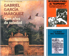 Spanish Language Books Curated by Ventara SA