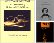 Canadian Criticism Curated by The Porcupine's Quill