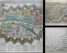 Alte Landkarten Sammlung erstellt von Antiquariat Werner Steinbeiß