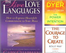 Self Help / Psychology Curated by 3 sellers
