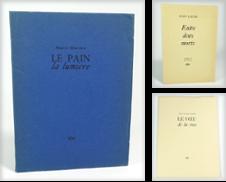 Editions G.L.M. Proposé par Librairie L'Autre sommeil