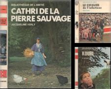 Bibliothèque de l'Amitié Proposé par LiBooks
