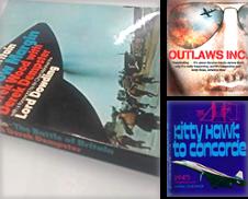 Aeronautics and Flying Di Zarak Books