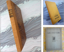 Biografie, carteggi, epistolari Di La carta bianca studio bibliografico