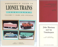 Collecting Sammlung erstellt von Griffin Books