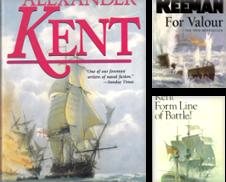 Douglas Reeman Curated by Caerwen Books