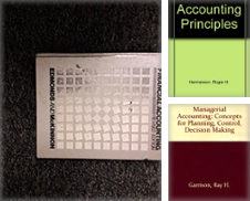 Accounting Curated by 2nd Hand Books