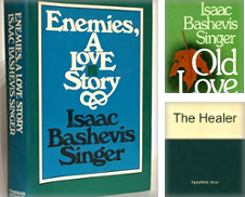 Jewish Literature Curated by Henry Hollander, Bookseller