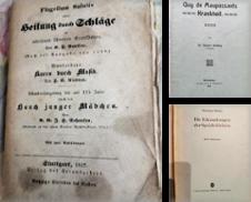Gesundheit Sammlung erstellt von Oberländer antiquarischer Buchversand