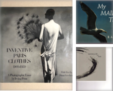 Art, Photography Curated by The Maine Bookhouse