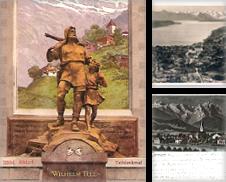 Ansichtskarten (Bayern) Sammlung erstellt von Leipziger Antiquariat e.K.