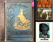 African-American Studies Sammlung erstellt von Second Story Books, ABAA