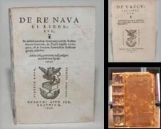 Alte Drucke Sammlung erstellt von Antiquariat Dr. Lorenz Kristen