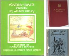 Children's Fiction Curated by Hockley Books IOBA member