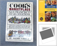 Cookbooks Curated by GuthrieBooks