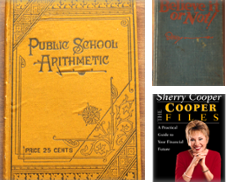 Canadiana Curated by Lower Beverley Better Books