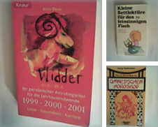 Astrologie Sammlung erstellt von Fördebuch *Preise inkl. MwSt.*