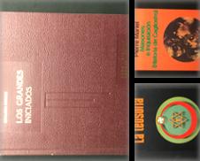 Inquisición de Nayco Libreria