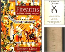 Arms, Firearms, Weapons & Armor Curated by The Wright Book