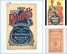 Almanacs Curated by Brothertown Books