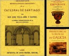 Arqueologia y prehistoria de Librería Maxtor