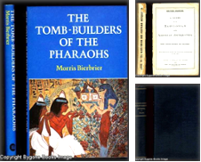 Archaeology Curated by Bygone Books