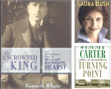 Biography & Autobiography Curated by CatchandReleaseBooks