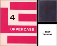 Avantgarde 60er u. 70er Jahre Sammlung erstellt von Christian Schaffernicht