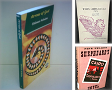African Studies Curated by Boards & Wraps