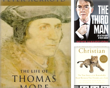Biography and Autobiography Curated by Greystone Books