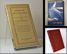 Astrophysics, Rocketry, and Space Science Sammlung erstellt von Only Books
