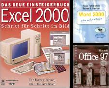 Computer & Multimedia Sammlung erstellt von Schroeder Verlagsbuchhandlung