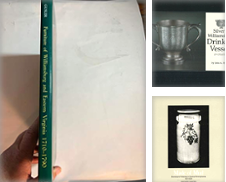 Antiques and Collectibles Curated by Bertram Books And Fine Art