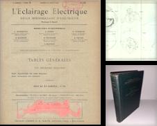 ALTE PHYSIK BIS 1918 Sammlung erstellt von Antiquariat Bibliomania