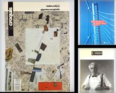 Architektur und Städtebau Sammlung erstellt von Unterwegs Antiquariat M.-L. Surek-Becker