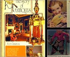 Antiques & Collectibles (Collectibles) de ! Turtle Creek Books  !