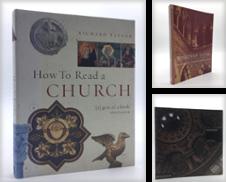 Ecclesiastical Proposé par Holt Art Books