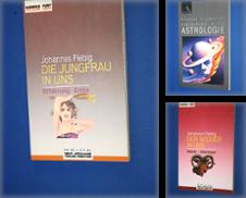 Astrologie Sammlung erstellt von Buchspeicher Patrick Wellmann