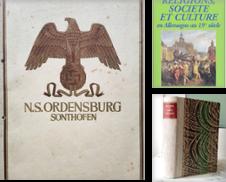 Histoire De l'Allemagne Proposé par Histoire et Société