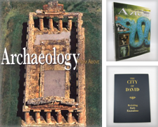 Archaeology Curated by Shelley and Son Books (IOBA)