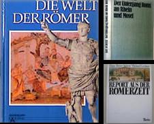 Antike Sammlung erstellt von Buchhandlung&Antiquariat Arnold Pascher