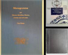 Antiquitäten & Sammlerkataloge Sammlung erstellt von Antiquariat Maiwald