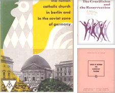 Catholic Curated by Never Too Many Books