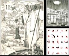 Illustrierte Bücher, Bibliophilie, Graphik Sammlung erstellt von ANTIQUARIAT MATTHIAS LOIDL