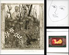 Art International Sammlung erstellt von Worpswede Fineart