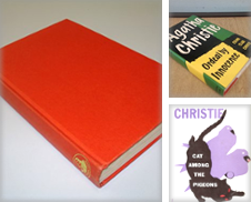 Agatha Christie Di Coach Books