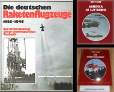 Aeronautik Sammlung erstellt von Antiquariat Ottakring 1160 Wien
