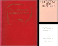 Erstausgaben deutscher Dichtung Sammlung erstellt von Versandantiquariat Neumann/Hönnige