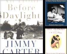 Autobiography Sammlung erstellt von Old Village Books