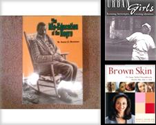 Black Studies Curated by Graham Sadler